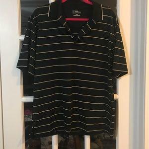 Men's PGA Tour Polo Shirt - Medium